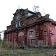 Комплекс Варшавского вокзала